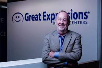 Great Expressions Dental Centers and Executives Honored For Award-Winning Leadership