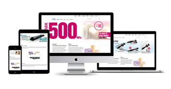 Ivoclar Vivadent Launches Enhanced Website