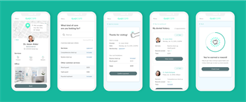 Quip Launches New App to Make Dental Care Easily Accessible
