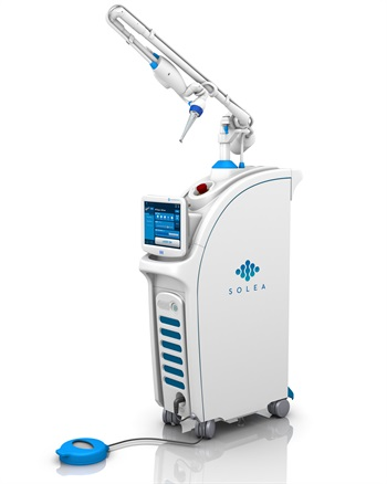 Convergent Dental Announces Next Generation of Solea