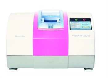 Planmeca Expands CAD/CAM Portfolio With PlanMill 30 S