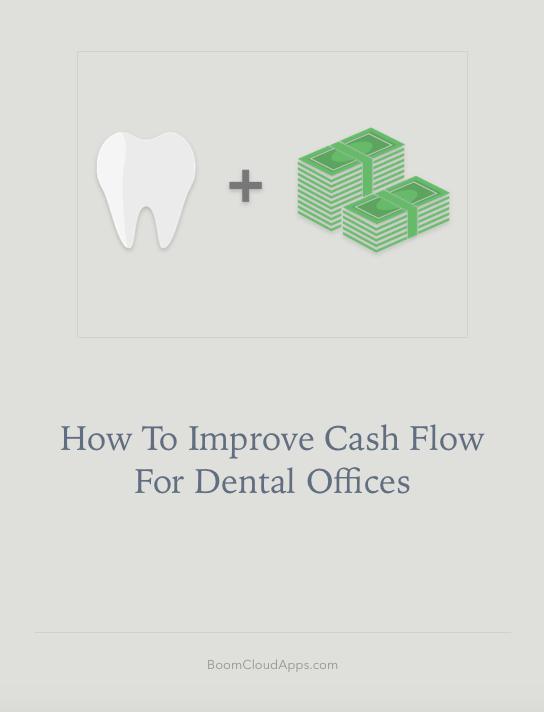 Leran how to improve cash flow