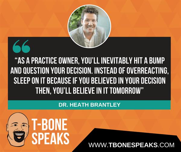 T-Bone Speaks