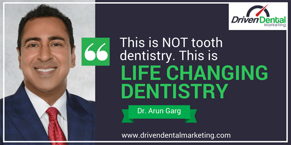 Drive Your Practice With Dental Implants