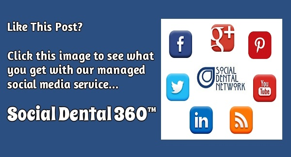 Done for You Dental Social Media Marketing for Dentists