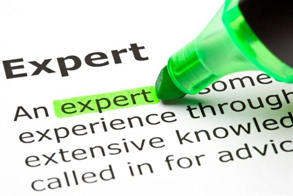 Resident Expert
